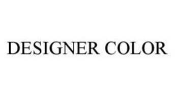 DESIGNER COLOR