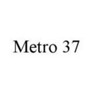 METRO 37