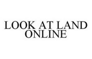 LOOK AT LAND ONLINE