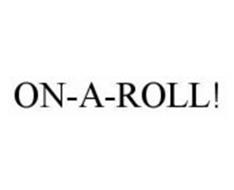 ON-A-ROLL!