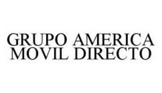 GRUPO AMERICA MOVIL DIRECTO