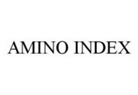 AMINO INDEX
