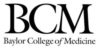 BCM BAYLOR COLLEGE OF MEDICINE