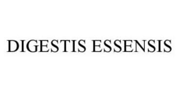 DIGESTIS ESSENSIS