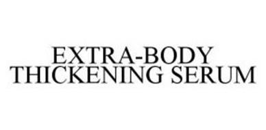 EXTRA-BODY THICKENING SERUM