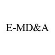 E-MD&A