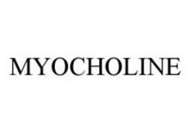 MYOCHOLINE