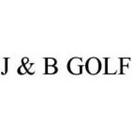 J & B GOLF
