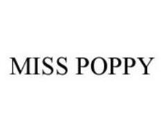 MISS POPPY