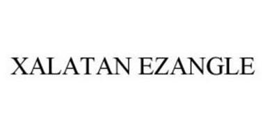XALATAN EZANGLE