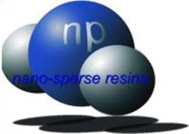 NP NANO-SPERSE RESINS