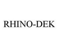RHINO-DEK