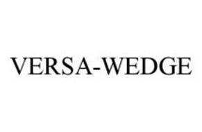 VERSA-WEDGE