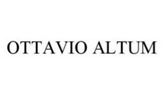 OTTAVIO ALTUM