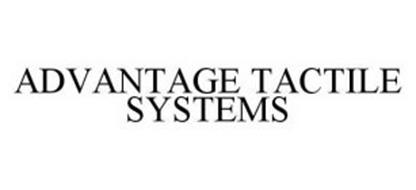 ADVANTAGE TACTILE SYSTEMS