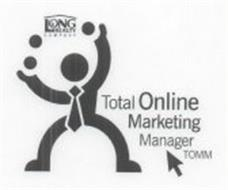 LONG REALTY COMPANY TOTAL ONLINE MARKETING MANAGER TOMM
