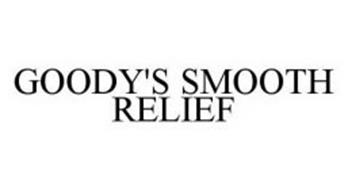 GOODY'S SMOOTH RELIEF