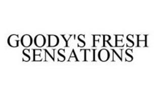 GOODY'S FRESH SENSATIONS