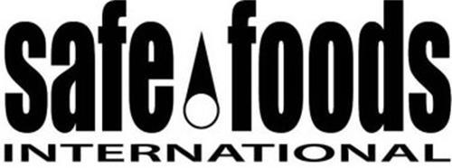 SAFE FOODS INTERNATIONAL