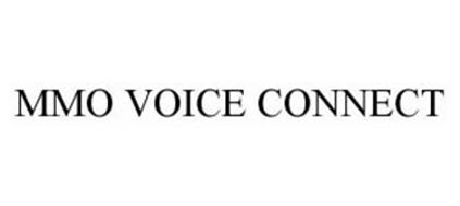 MMO VOICE CONNECT