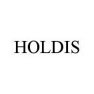 HOLDIS