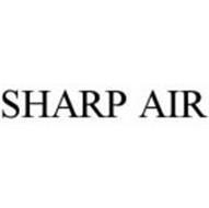 SHARP AIR