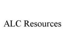 ALC RESOURCES