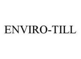 ENVIRO-TILL