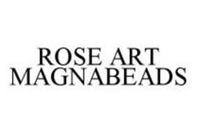 ROSE ART MAGNABEADS