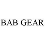 BAB GEAR