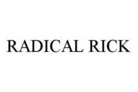 RADICAL RICK