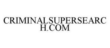 CRIMINALSUPERSEARCH.COM