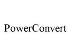 POWERCONVERT
