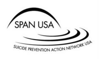 SPAN USA SUICIDE PREVENTION ACTION NETWORK USA