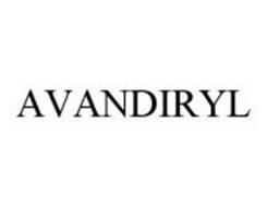 AVANDIRYL