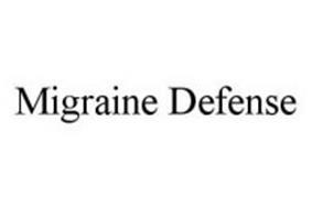 MIGRAINE DEFENSE