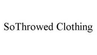 SOTHROWED CLOTHING