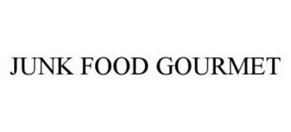 JUNK FOOD GOURMET