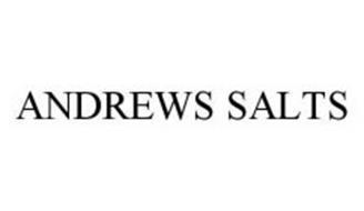 ANDREWS SALTS
