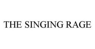 THE SINGING RAGE