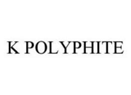 K POLYPHITE