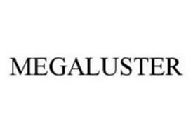 MEGALUSTER