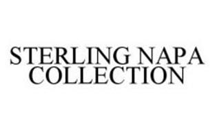 STERLING NAPA COLLECTION