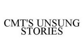 CMT'S UNSUNG STORIES