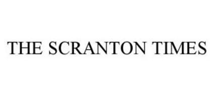 THE SCRANTON TIMES