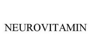 NEUROVITAMIN