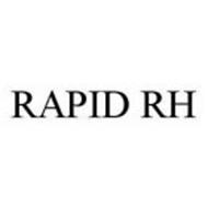 RAPID RH