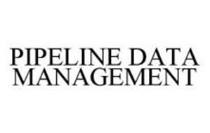 PIPELINE DATA MANAGEMENT