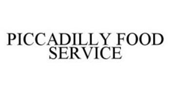 PICCADILLY FOOD SERVICE