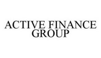 ACTIVE FINANCE GROUP